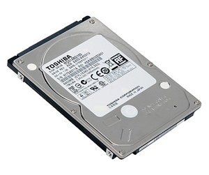 Toshiba 500 GB Laptop Internal Hard Drive-MQ01ABD050