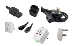 Electrical Sockets Plugs Adaptors