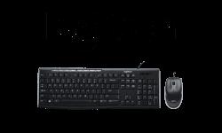 Logitech Keyboard Mouse